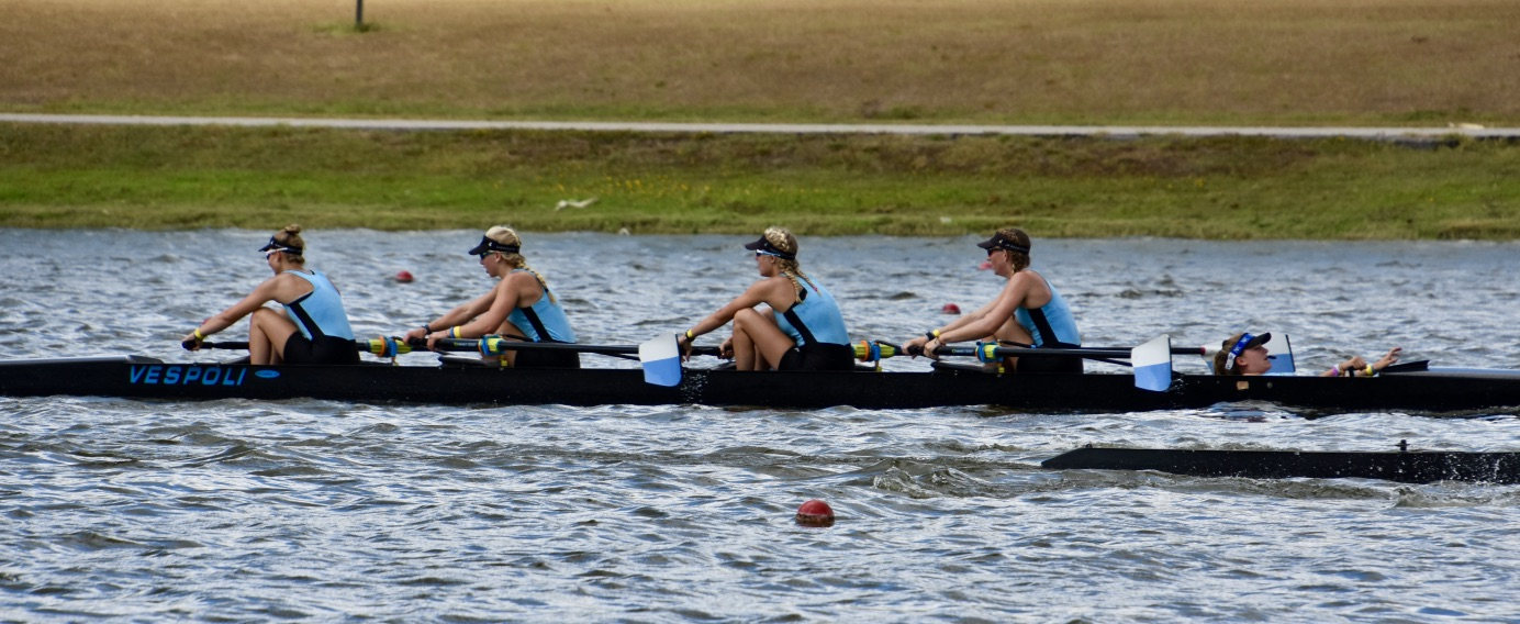 2019 Women's 4 Nationals